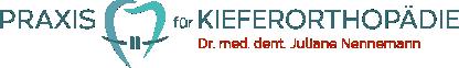 Praxis für Kieferorthopädie Dr. med. dent. Juliane Nennemann
